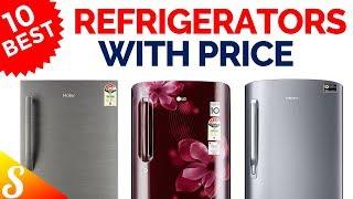 10 Best Single Door Refrigerators in India with Price | Top Fridge under Rs. 20000
