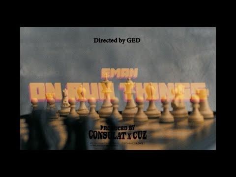 Download Eman - ON RUN THINGS // Vidéoclip officiel
