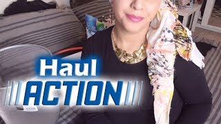 | BIG HAUL ACTION #2 |  🛍💸 OCTOBRE 2018