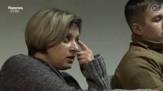 Нужен ли закон о пособниках «Л ДНР»   обсуждение в Мариуполе