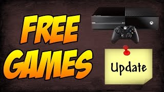 Xbox Live Update 4 Free Games For May 2017 (FREE XBOX LIVE GAMES WITH GOLD INFORMATION)