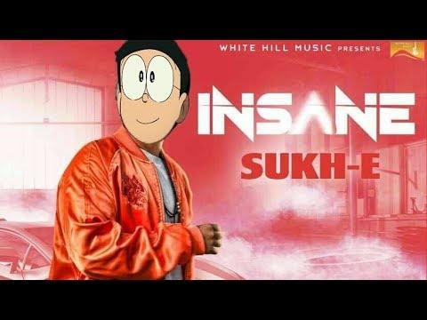 Insane(Cartoon Video)Suhke-Arvindr...