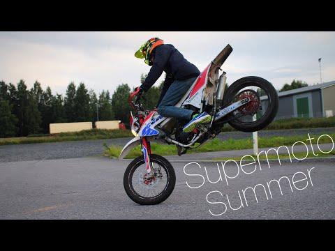 Supermoto Summer 2017 -WFR