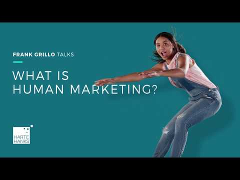 What Is Human Marketing?