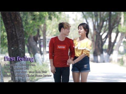 Karen new song First feeling by Linbus Dan [OFFICIAL MV]