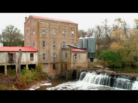 Power from a Partnership: UK and Weisenberger Mill
