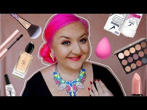 TOP kosmetika za rok 2017