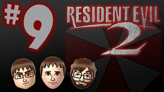 Resident Evil 2 (Part 9) Nothing is Wrong, Nothing is Right - Backseat Gamers