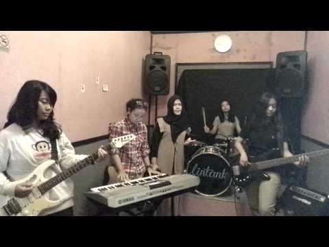 Lintank Band - (Anugerah Terindah Yang Pernah Kumiliki - So7) cover
