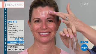HSN | Beauty Bioscience Skin Care 11.17.2018 - 02 PM