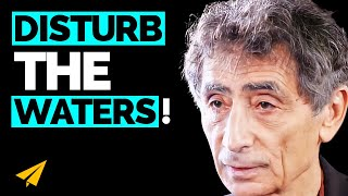 Here's HOW to Overcome MOST of Your HEALTH ISSUES! | Dr. Gabor Maté