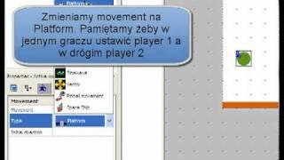 Jak zrobić multiplayer w TGF2 ( Poradnik do The Games Factory 2 )