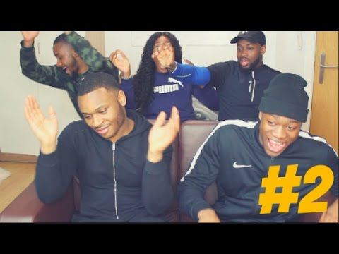 GROWING UP IN AN AFRICAN HOUSEHOLD + BLOOPERS (PART 2)