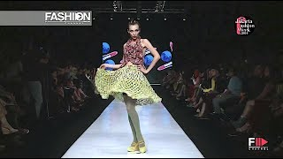 BODYSHOP Jakarta Fashion Week SS 2014 - Fashion Channel