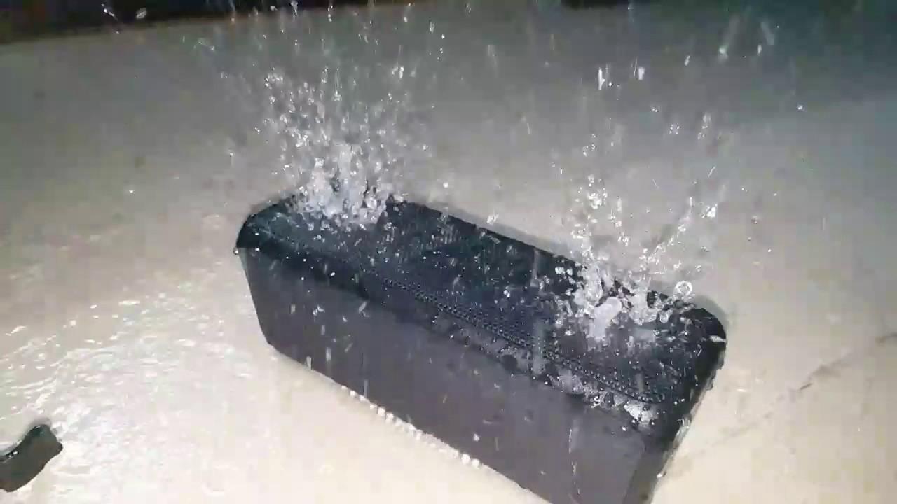 Sony SRS-XB2 Disassemble - YouTube