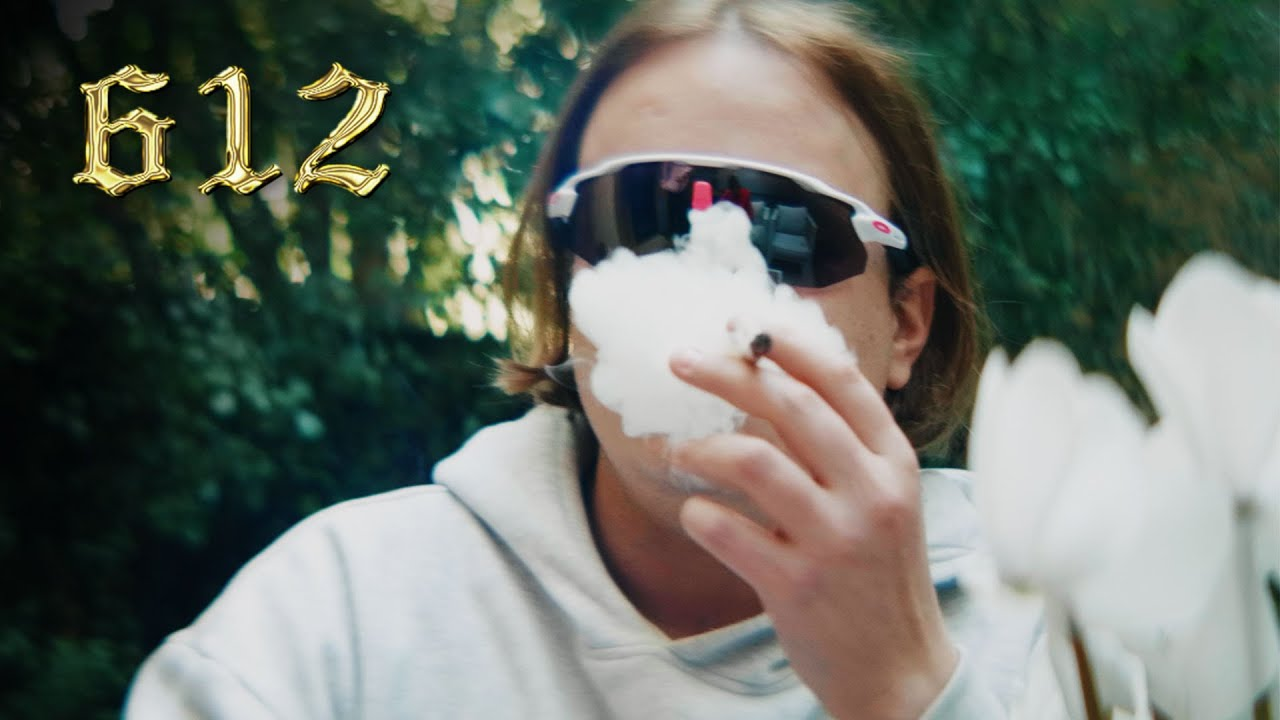 Download 612  - Regndråper (Offisiell Musikkvideo)