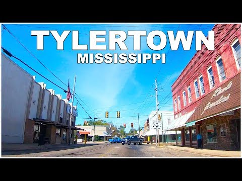 tylertown-mississippi-downtown-driving-tour