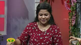 Adupangarai Episode 166  Full Episode  17th June 2019  Jaya TV