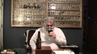 Beer Review # 185 Yuengling Black and Tan