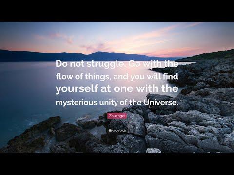 TOP 20 Zhuangzi Quotes
