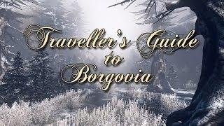 Traveller's Guide To Borgovia - Van Helsing II