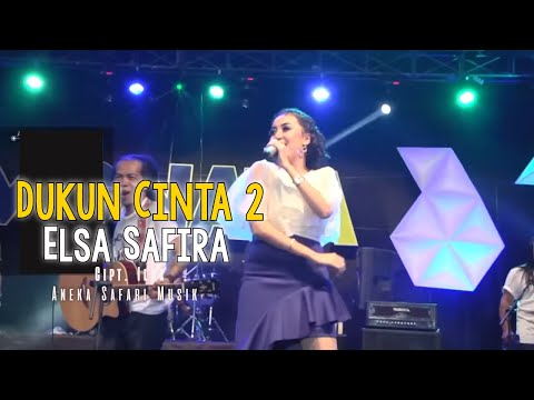 ELSA - DUKUN CINTA 2 [OFFICIAL MUSIC VIDEO]