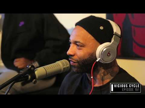 The Joe Budden Podcast Episode 151