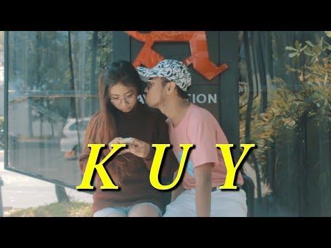 BINTANG MANGGALA X AURA - K U Y (Official Music Video)