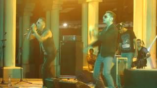 Rocko y Blasty Fiesta En Vivo Show 2014