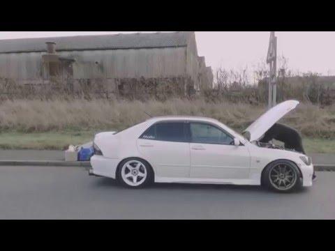 Toyota Altezza 1JZ-GTE