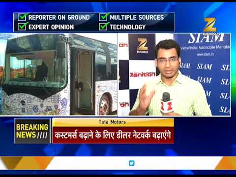 Watch: Union Minister of Road Transport Nitin Gadkari take on implementation of electric vehicle