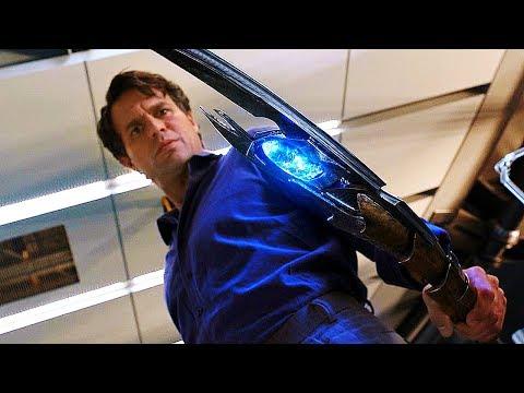 "The Avengers - ""We're a Time Bomb"" - Tony Stark vs Steve Rogers (Scene) Movie CLIP HD"