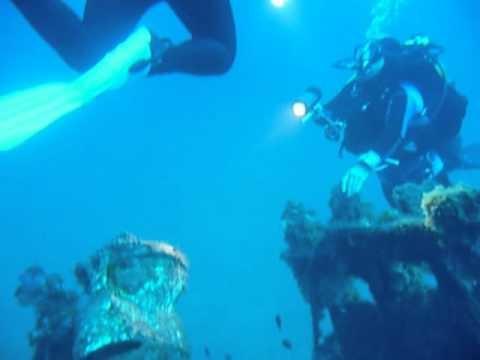 Le Vagabond, corse, epave, plongée, diving corsica