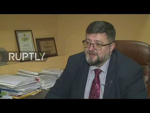 Ukraine: RIA Novosti editor's lawyer questions motives behind criminal charges