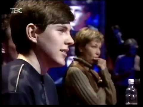 Кипелов - Земля-воздух 2003-01-18