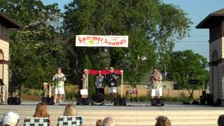 Knights to Remember Oldies Revue IT'S ONLY MAKE BELIEVE