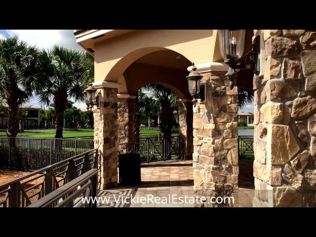 Long Lake Ranches Homes in Davie, FL: Video