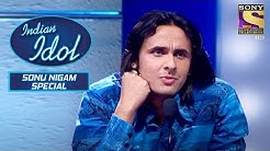 Shrunkhala  Sonu Nigam   Indian Idol Sonu Nigam Special