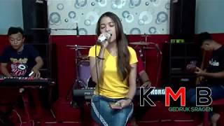 Ndarboy Genk - Aku Seng Nduwe Ati (COVER) KMB Putri Kristya