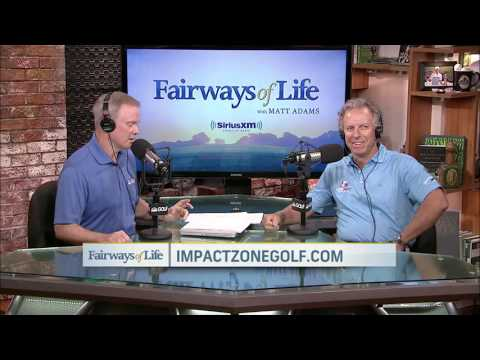 Bobby Clampett's Interview on Fairways of Life - YouTube