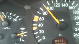 W140 расход топлива(Всех мучает вопрос сколько же он кушает, 14-17 литров газа, а бензы еще меньше., 2011-03-15T22:42:36.000Z)