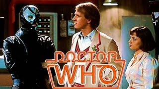 Classic Doctor Who: Season 21 (1984) Ultimate Trailer - Starring Peter Davison
