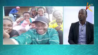 Arsenal and world remit future stars shortlist has 4 kenyan coaches  K24Sports Hub