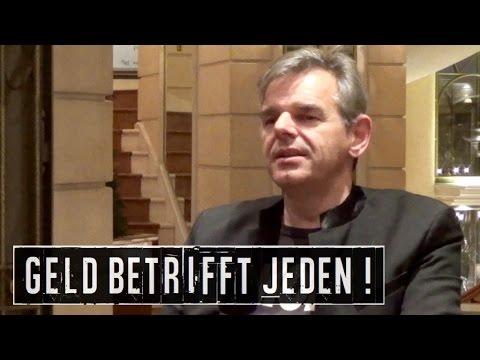 """""""Geld betrifft jeden!"""" - Aaron Koenig im Interview (Ludwig von Mises-Konferenz 2016)"""