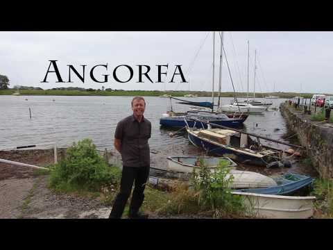 Angorfa Pensarn - Cottage by the harbour Sanderson estate agents