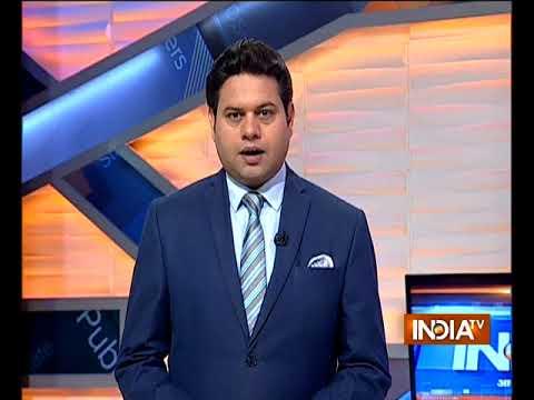 Aaj Ki Baat with Rajat Sharma   10th November, 2017