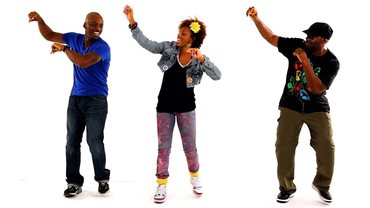 4 Main Grooves of Hip-Hop | Hip-Hop Dancing - YouTube