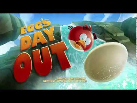 Angry Birds Toons    Vol 1 (2013)
