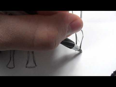 tutorial:-how-to-draw-legs