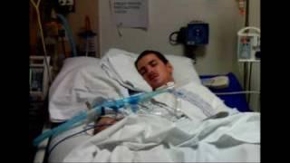 Donny Winn | Video | Traumatic Brain Injury from Hypoxia